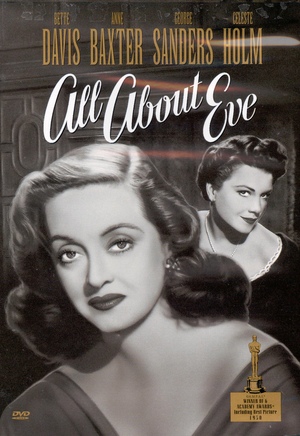 """All About Eve"" Movie Poster"