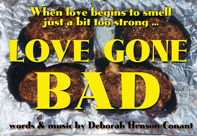 Love Gone Bad – Lyrics
