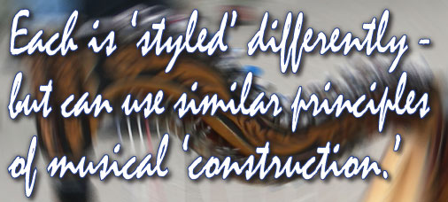 style-different-same-construction