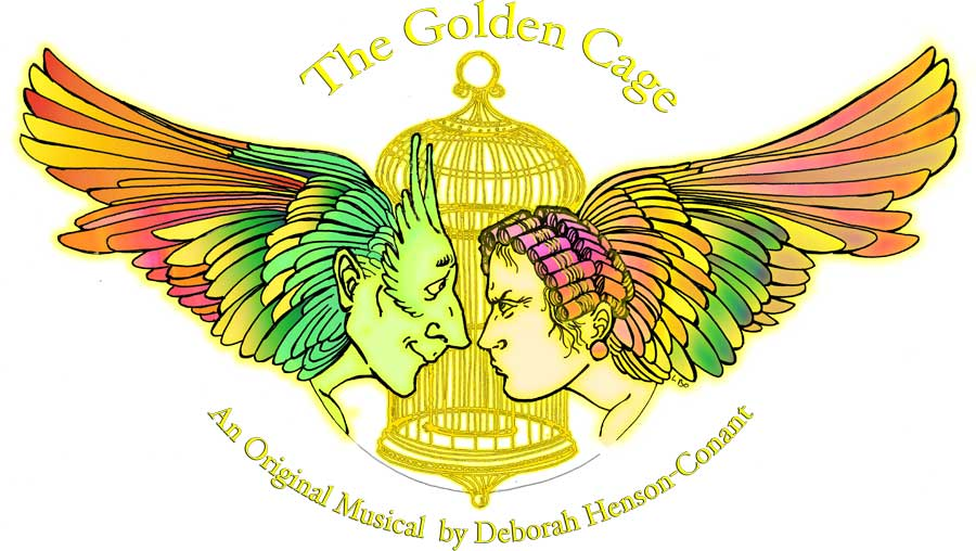 "Original Musical  ""The Golden Cage"" – Private Reading"