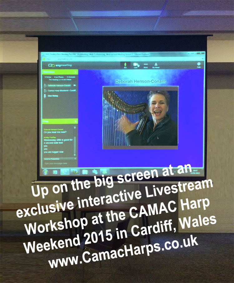 bigscreen-dhc-CAMAC-weekend-wales