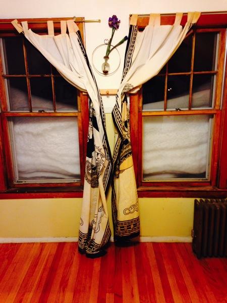 Snow windows