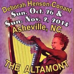 Asheville-Altamont