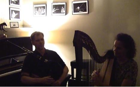 Pipe-n-harp