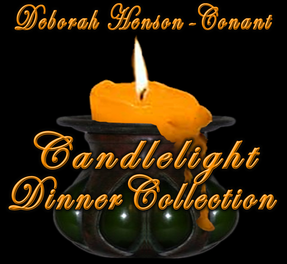 Dining by Candlelight? Here's the Background Music!