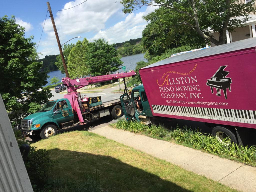 01-truck&crane-pianomove