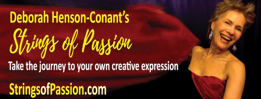 Strings of Passion Intro ~ Webinar Replay